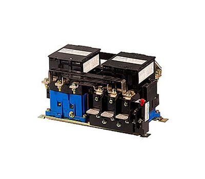 ПМ12-100600 УХЛ4 В, 380В/50Гц, 4з+4р, 100А, реверсивный, с реле РТТ-325 85- 115А, IP00