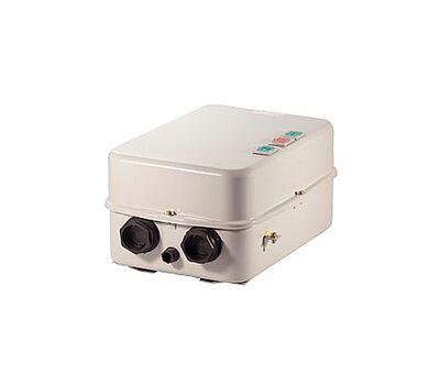 ПМ12-180260 У3 В, 220В/50Гц, 2з+2р, 180А, нереверсивный, с реле РТТ-326 153-180А, в корпусе IP40, с кнопками ПУСК, СТОП + R
