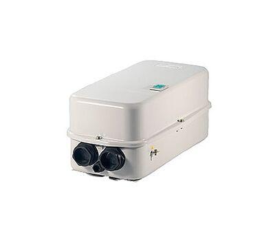 ПМА-6220 У2 В, 380В, 2з+2р, 160А, нереверс., с реле 136-160А, в корпусе IP54, с кнопкой R