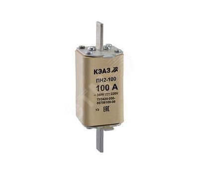 Вставка плавкая ПН2-100-100А-У3