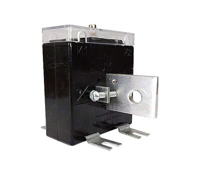 Трансформатор тока измерительный ТШП М-0,66 10 ВА 0,5 400/5