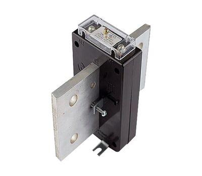 Трансформатор тока Т-0.6 1200/5 с шиной кл 0.5S 5ВА