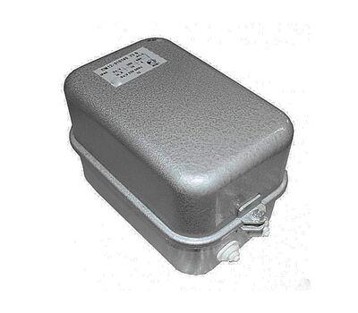 ПМ12-010110 У2 В, 380В/50Гц, 1з, 10А, нереверс., без реле, IP54, без кнопок