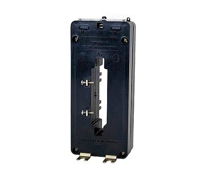 Трансформатор тока ТШП-0.66-I-10-0.5S-2000/5 У3 (с перемычкой)