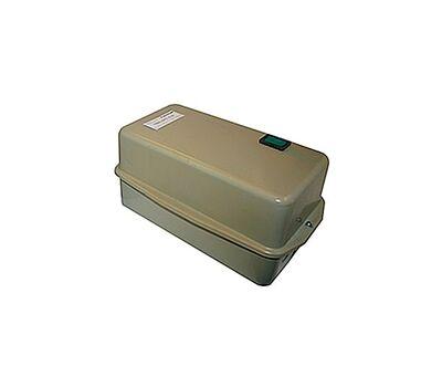 ПМА-3210 У3 В, 380В,2з+2р,40А,нереверс.,с реле РТТ-141 28,0-40,0А, в корпусе IP40, с кнопкой R