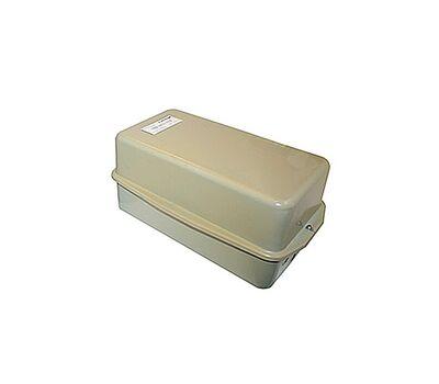 ПМА-4220 У2 В, 220В, 2з+2р, 63А, нереверсивный, с реле РТТ-221П 53,5-63,0А, в корпусе IP54, с кнопкой R
