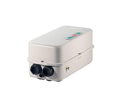 ПМА-5242 У2 В, 380В, 2з+2р, 100А, нереверсивный, с реле РТТ-325 85 -115А, в корпусе IP54, с кнопками ПУСК + СТОП + R