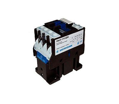 ПМЛ-1160ДМ УХЛ4 Б, 220В/50Гц, 1з, 16А, нереверсивный, без реле, IP20