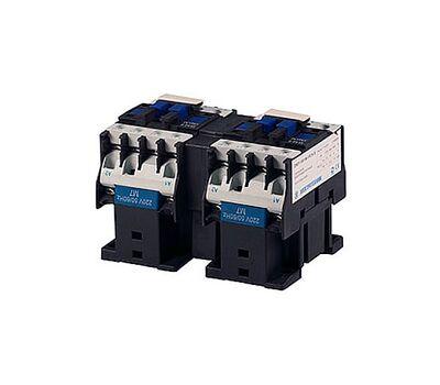 ПМЛ-1501 УХЛ4 Б, 220В/50Гц, 2р, 10А, реверсивный, без реле, IP00