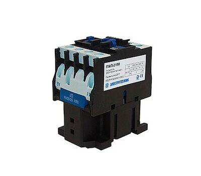 ПМЛ-2100 УХЛ4 Б, 42В/50Гц, 1з, 25А, нереверсивный, без реле, IP00