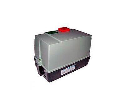 ПМЛ-2220 УХЛ4 Б, 380В/50Гц, 1з, 25А, нереверсивный, с реле РТЛ-1022-2 17-25А, в корпусе из пластика IP54, с кнопками ПУСК + СТОП