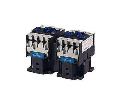 ПМЛ-2501 УХЛ4 Б, 220В/50Гц, 2р, 25А, реверсивный, без реле, IP00