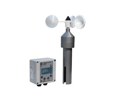Анемометр сигнальный цифровой АСЦ-3