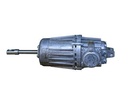 Тормоз ТКГ-400 в комплекте с ТЭ-80 Спецмаш