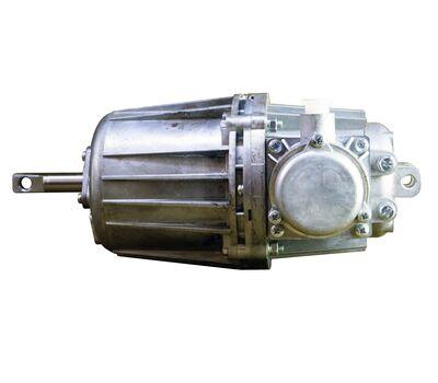 Толкатель гидравлический (гидротолкатель) ТЭ-30 СУ У2 Спецмаш