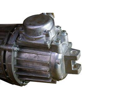 Тормоз ТКГ-200 в комплекте с ТЭ-30 Спецмаш
